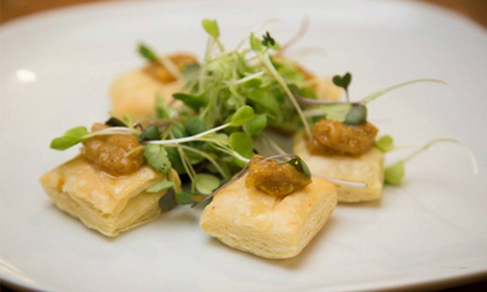 Taste Philadelphia Festival of Food, Wine and Spirits - Valley Forge Casino Resort : Visit to Taste Philadelphia Festival of Food, Wine and Spirits (Up to 56% Off). Four Options Available.