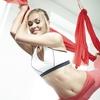 Anti-Gravity Yoga Classes £16