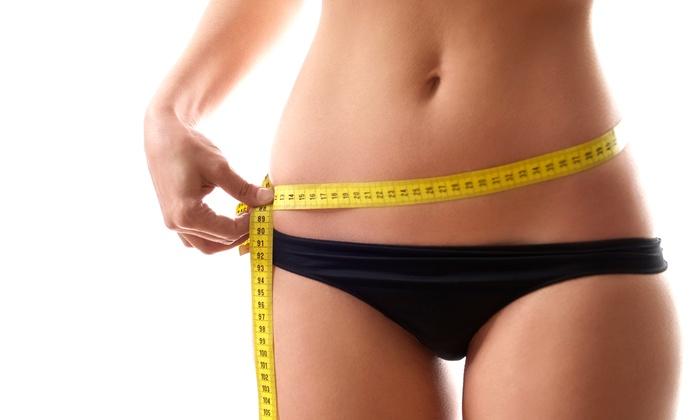 OC Medspa - Orange: 4, 8, or 10 iSlim Ultrasound-Cavitation Liposuction Treatments at OC Medspa (Up to 87% Off)