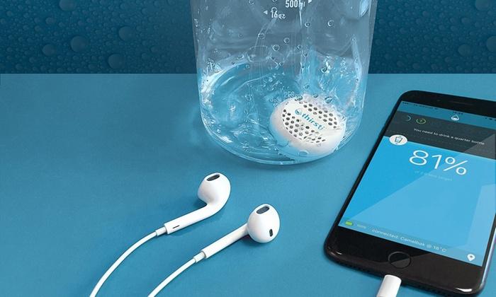Thirsti Puck Hydration Tracker | Groupon Goods