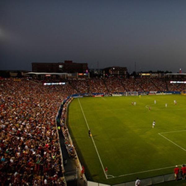 903ebb1ce05e FC Dallas Soccer Game - FC Dallas | Groupon
