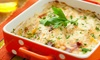 Healthy Connections, Inc. - Healthy Connections, Inc.: One or Two Large Family Casseroles from Healthy Connections, Inc. (Up to 48% Off)