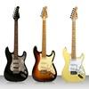 Sawtooth Electric-Guitar Bundle