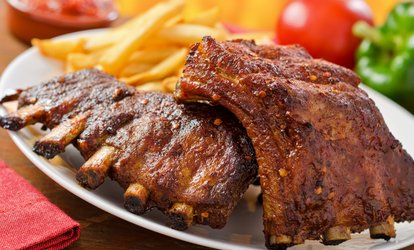 James Brown's Place – 47% Off American Diner Food