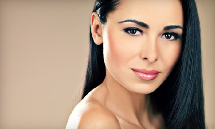 Mavida Salon - Lodi: Keratin or Express Keratin Hair-Smoothing Treatment at Mavida Salon in Lodi (Up to 70% Off)