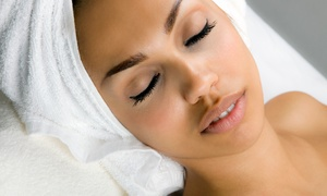 Blue Rain Spa - Jackie: Up to 83% Off Microdermabrasion Facials at Blue Rain Spa - Jackie