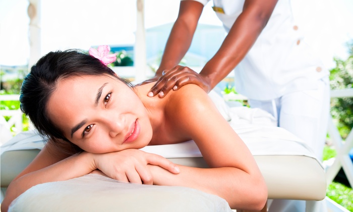 Good Qi - LoDo: One or Three 60-Minute Massages Along the Body's Meridians at Good Qi (Up to 59% Off)