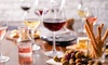 C$31 Off Wine Tasting and Two Bottles of Wine at Canada Berries
