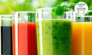 Fruttine: Fruttine - Bonsucesso: crédito para compra de açaí ou polpa de frutas refrescantes, tropicais e cítricas