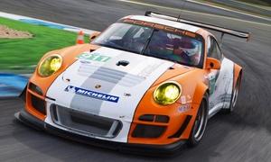 pitworx24 Event (DE): 2 bis 17 Runden im Rennwagen auf dem Nürburgring selber fahren von pitworx24 Event (bis zu 72% sparen*)