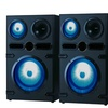 """Premium Bluetooth Home Stereo System with 8"""" Woofer and Amplifier"""