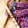 Up to 57% Off a Knitting Class at Fashion-knit