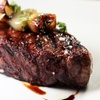 Up to 48% Off Steak and Seafood at Café la Cave