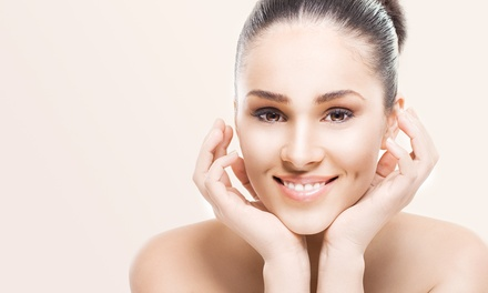 $39 for Facial, Microdermabrasion, & Collagen Mask at Canadian Beauty College - Barrie ($125 Value)
