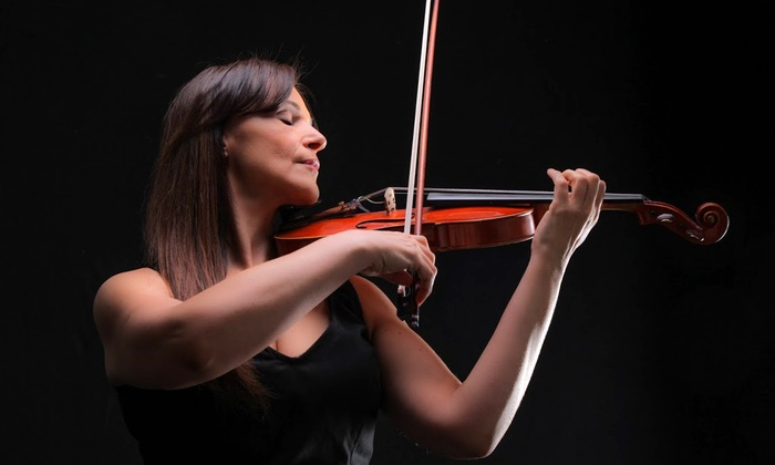 MB Muzik - Chicago: $75 for Three Private Violin or Viola Lessons with MB Muzik ($180 Value)