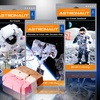 6-Piece Sampler of Freeze-Dried Astronaut Ice Cream