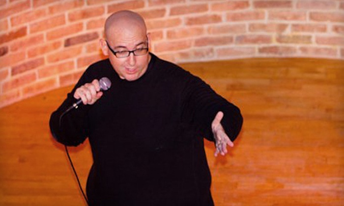 Johnny B and Matt Fernandez - Carrollwood: $10 for a Comedy Night for Two with Popcorn at Tampa Pitcher Show on Friday, January 18, at 11 p.m. ($25.50 Value)