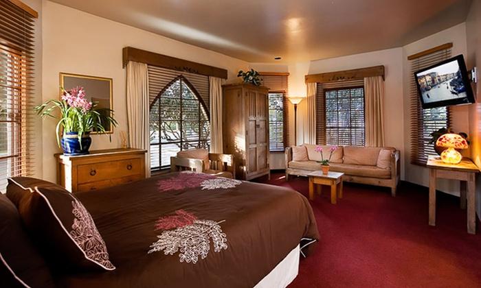 Villa Rosa Inn In Santa Barbara Ca Groupon Getaways