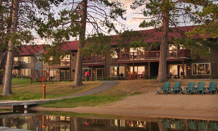 null - Madison: Stay at Wild Eagle Lodge in Eagle River, WI. Dates Available into November.