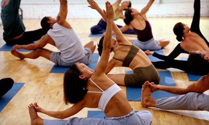 Bird Rock Yoga - Pacific Beach: 10 or 20 Classes at Bird Rock Yoga (Up to 78% Off)