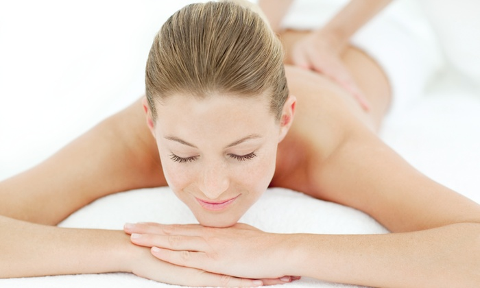 Just Massage - Just Massage: One or Three 60-Minute Massages at Just Massage (Up to Half Off)