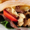 Up to 55% Off at Couscous Gyro Kebab