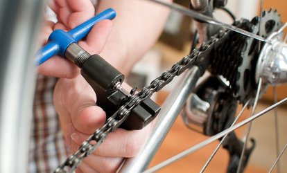 51% Off Bike Tune-Up at The Avenue Bicycle Station