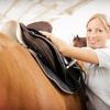 57% Off Horseback-Riding Lessons