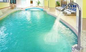 Centro Benessere Sporting Beauty Center: Percorso spa di coppia di fronte al mare a Giardini Naxos (sconto fino a 70%)