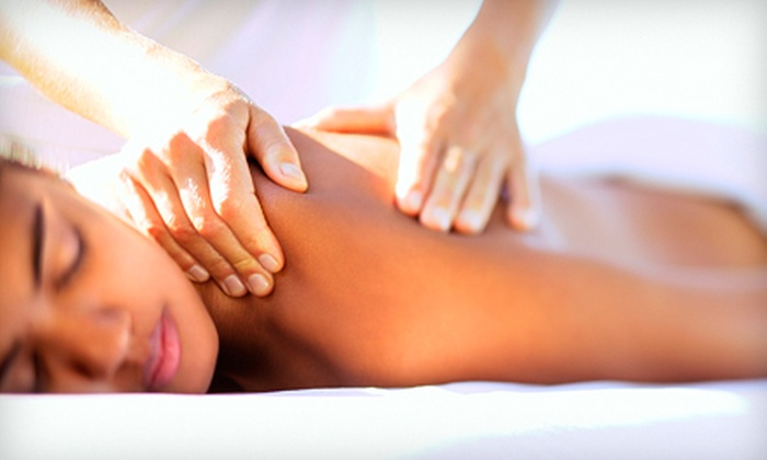 SLOCO Massage - San Luis Obispo: One BioMat Massage or Therapeutic Indulgence Treatment at SLOCO Massage (Up to 51% Off)