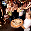 Up to 48% Off Pizza and Sandwiches at Helen Back