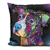 Up To 66 Off On Lilipi Dog Accent Pillow Groupon Goods