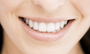 Presidio Dental: $2,799 for a Complete Invisalign or ClearCorrect Treatment at Presidio Dental ($5,500 Value)