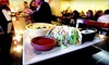 Perfecto Mundo Latin Fusion Bistro - Commack: Latin Fusion Food and Margaritas for Two or Four at Perfecto Mundo (Up to 53% Off)