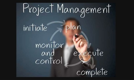 Corso online di Project Management con attestato