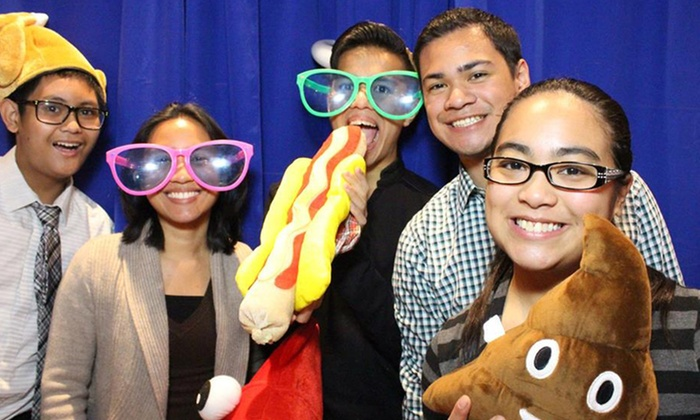 Live.Love.Laugh.PhotoBooth - New York City: Up to 67% Off PhotoBooth Rental at Live.Love.Laugh.PhotoBooth