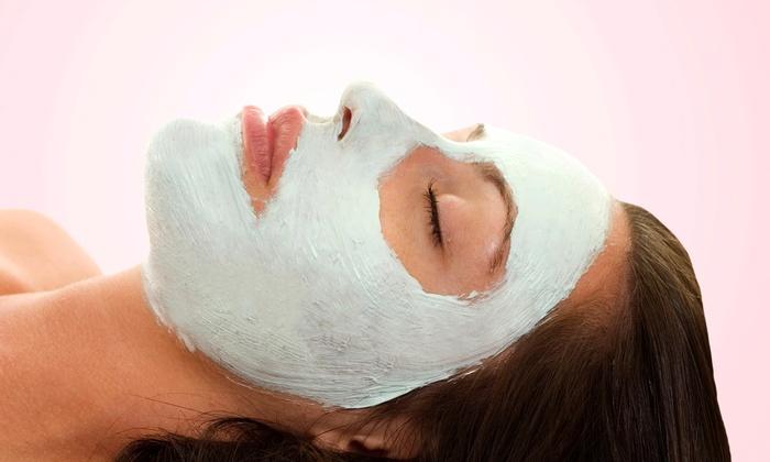 Bella Rose Medispa - South Central: One or Three 60-Minute Calming and Balancing Facials or Detox Acne Facials at Bella Rose Medispa (Up to 50% Off)