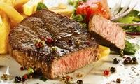 3-Gänge-Menü mit Rinderfilet vom Grill für zwei oder vier Personen bei Don Giovanni Stuttgart (bis zu 42% sparen*)