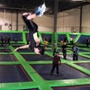 Up to 55% Off Trampoline Play