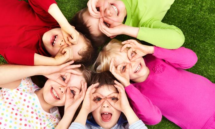 NexGen - Hilltown: Three- or Five-Day Kids' Summer Sports Camp at NexGen (50% Off)