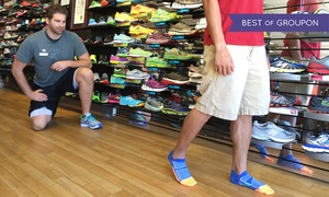 Top to Top: $29 for $50 Worth of Running Shoes, Apparel, and Accessories at Top to Top