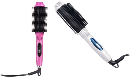 Travel Curl Electric Styling Brush