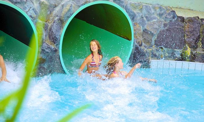 Ste sunparks be groupon for Sunpark piscine oostduinkerke