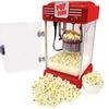 Theater-Style Tabletop Popcorn Machine