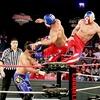 55% Off Lucha Libre Wrestling Event