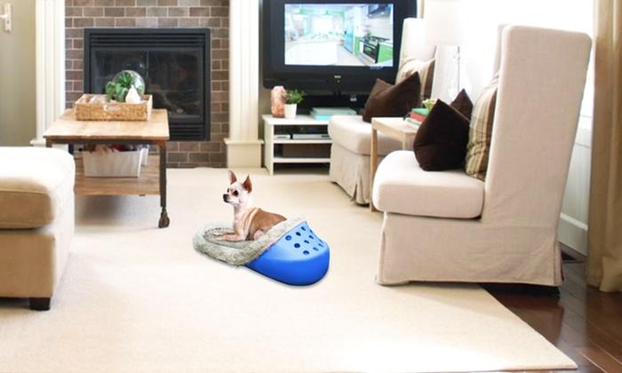Bunga Bed Pet Beds: Bunga Bed Pet Bed in Blue, Pink, or Tan. Free Returns.