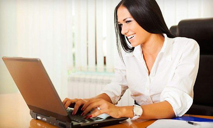 Total Training, Inc.: $29 for Complete Microsoft Office Online Training from Total Training, Inc. ($99.99 Value)