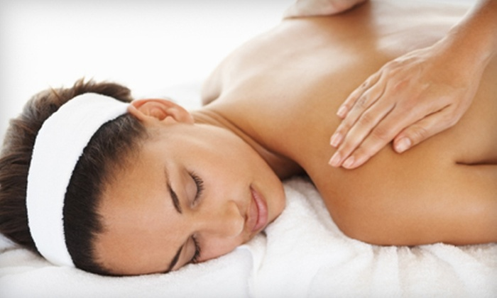 Natural Wellness - Cobbs Creek: Massage Class for 2, Swedish or Deep-Tissue Massage at Natural Wellness and Spa (Up to 67% Off)