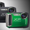 $139.99 for a Fujifilm FinePix XP100 Weather-Proof Digital Camera