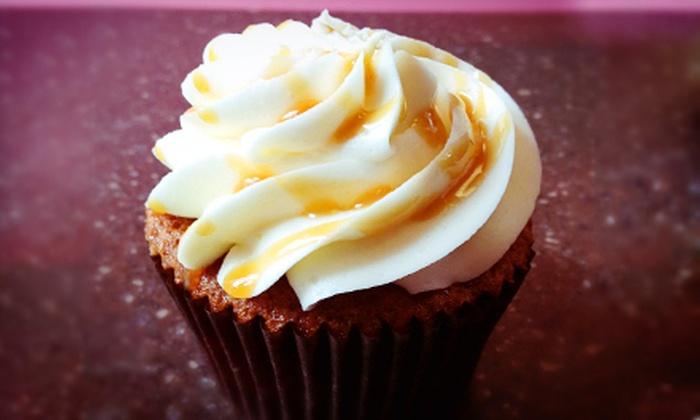 Williamsburg Cupcake - Berkeley: $7 for a Half-Dozen Cupcakes at Williamsburg Cupcake ($15 Value)